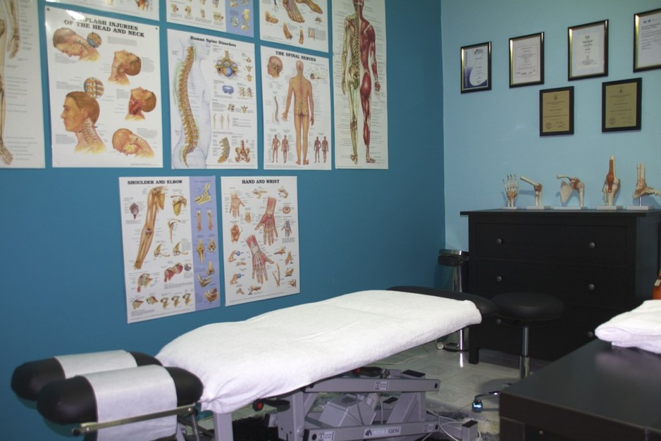 Chiropractic Clinic in Richmond Hill For You - Dr. Allan ...
